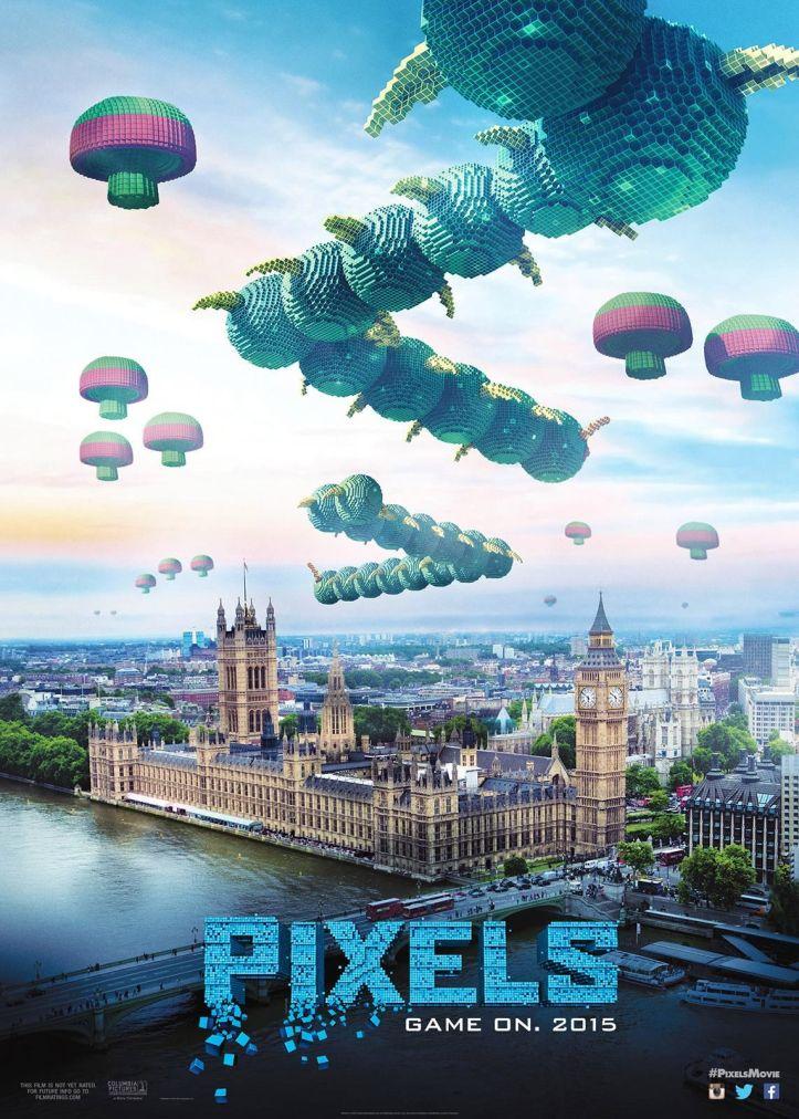 pixels_centipede