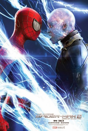 The_Amazing_Spider-Man_2_poster