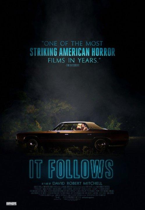 it_follows_poster