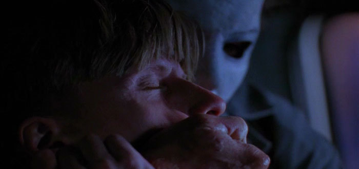 The Night He Came Home (With Reinforcements) (Halloween 6: the ...