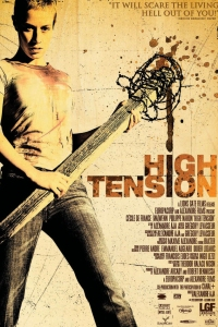 High-Tension-Poster