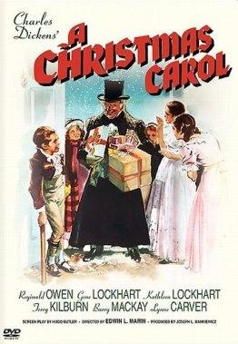 a-christmas-carol-reginald-owen-poster