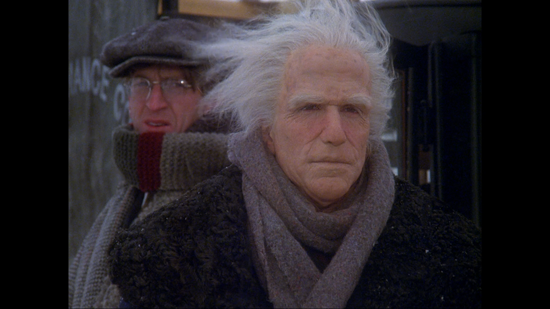 what a scrooge part 2 an american christmas carol 1979 - American Christmas Carol