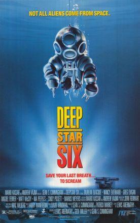 Deepstar_Six_Poster