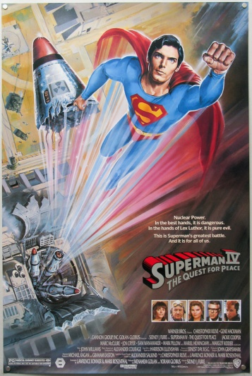 Superman-IV-poster