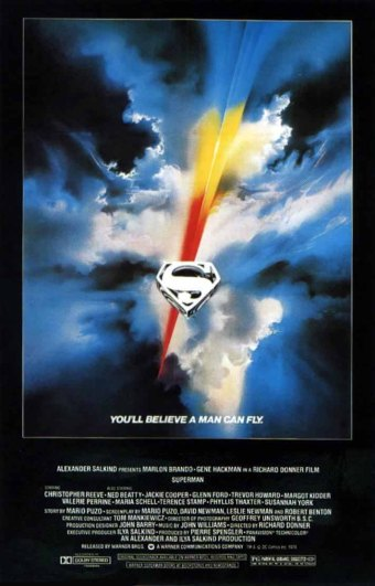 Superman_Movie_Poster