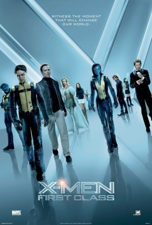 X-Men-First-Class-Poster