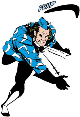 Captain-Boomerang-Comics