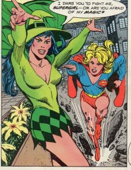enchantress-comics