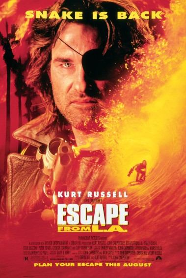 Escape-From-LA-poster