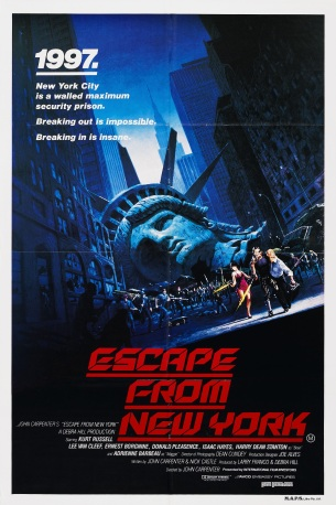 Escape-From-New-York-Poster