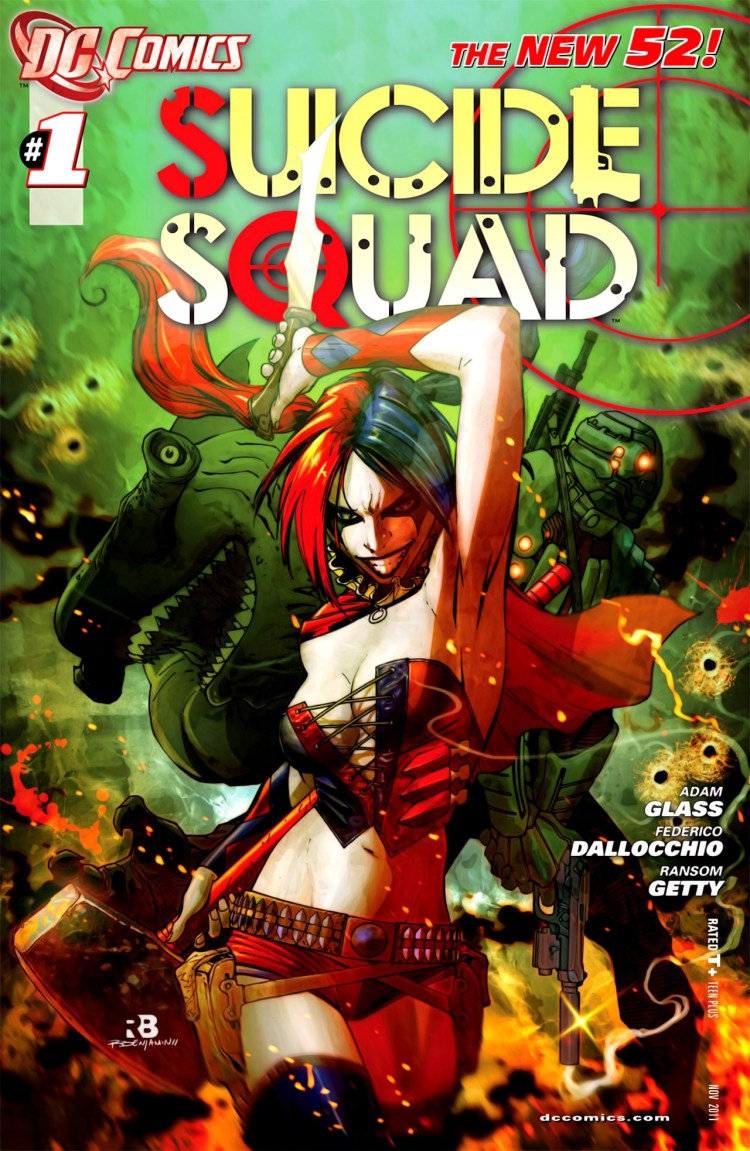 Harley-Quinn-Suicide-Squad-Cover