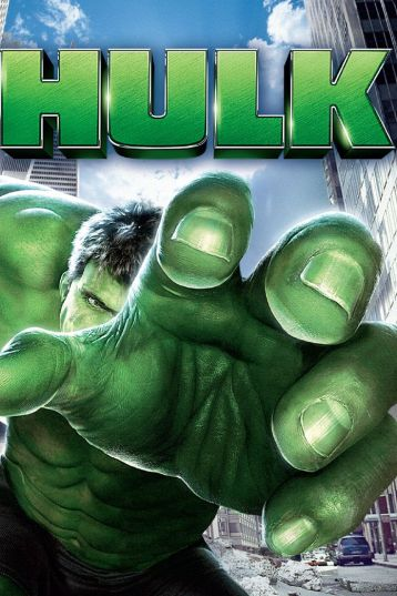 Hulk_2003_poster