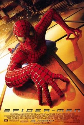 Spider-Man_Poster