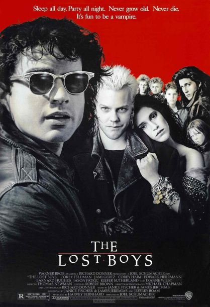 the-lost-boys-poster