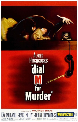dial-m-for-murder-poster