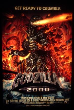 Godzilla_2000_poster