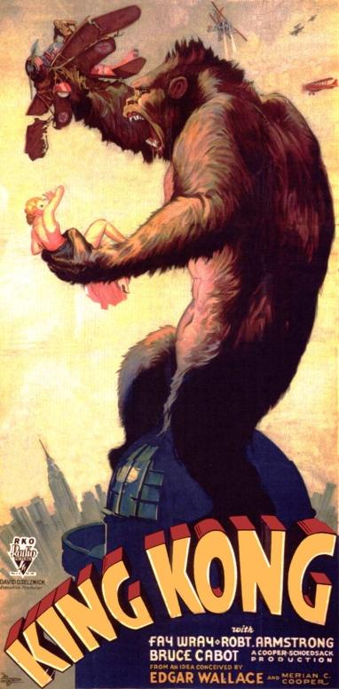 King_kong_1933_poster