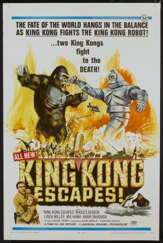 king_kong_escapes_poster