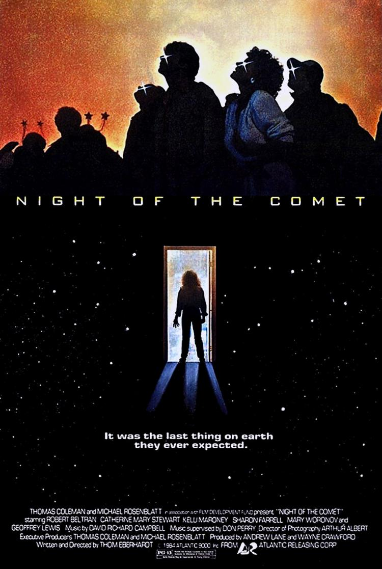 night-of-the-comet-poster