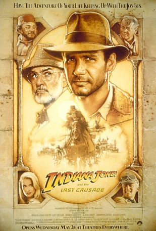 Indiana_Jones_Crusade_Poster