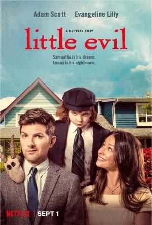 little_evil_poster
