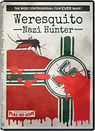 Mihm_Weresquito_Cover