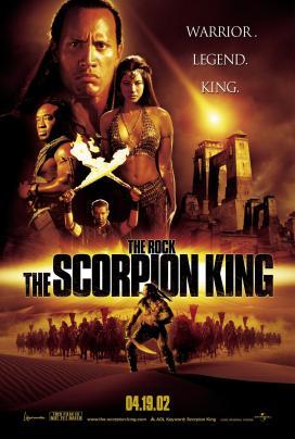 Scorpion_King_Poster