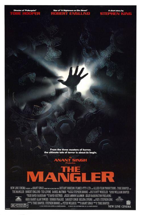 The_Mangler_Poster