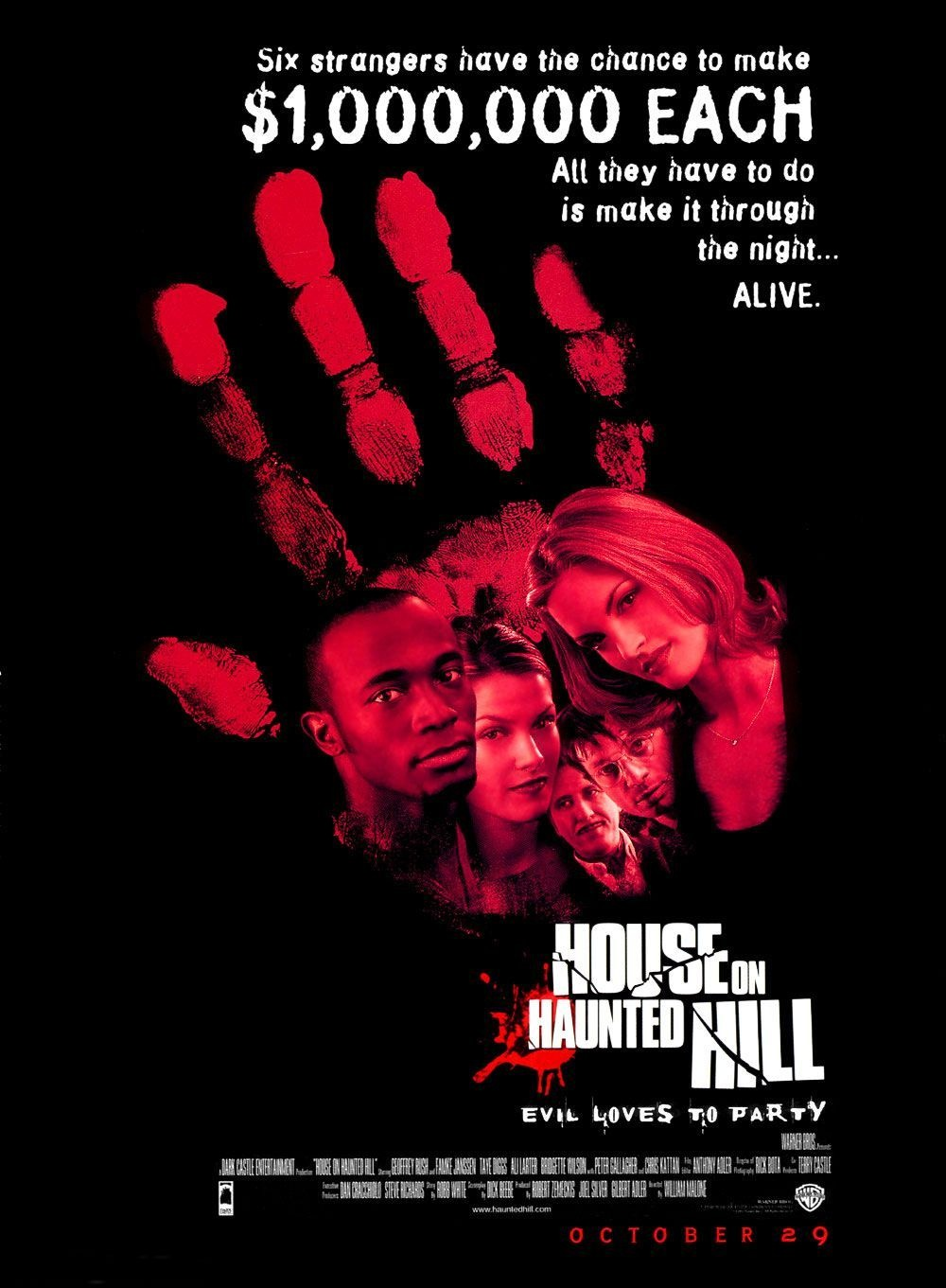 House_on_Haunted_Hill_1999_Poster