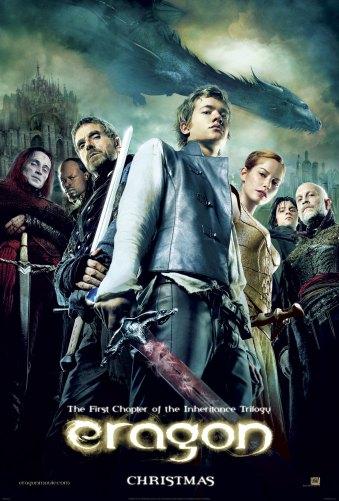 Eragon_Poster