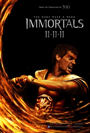 Immortals_Poster