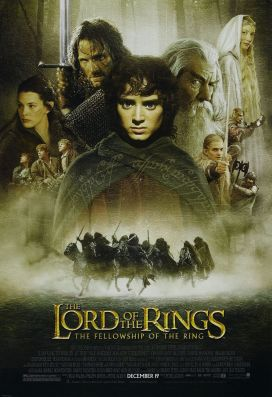LOTR_Fellowship_Poster