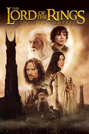 LOTR_Two_Towers_Poster