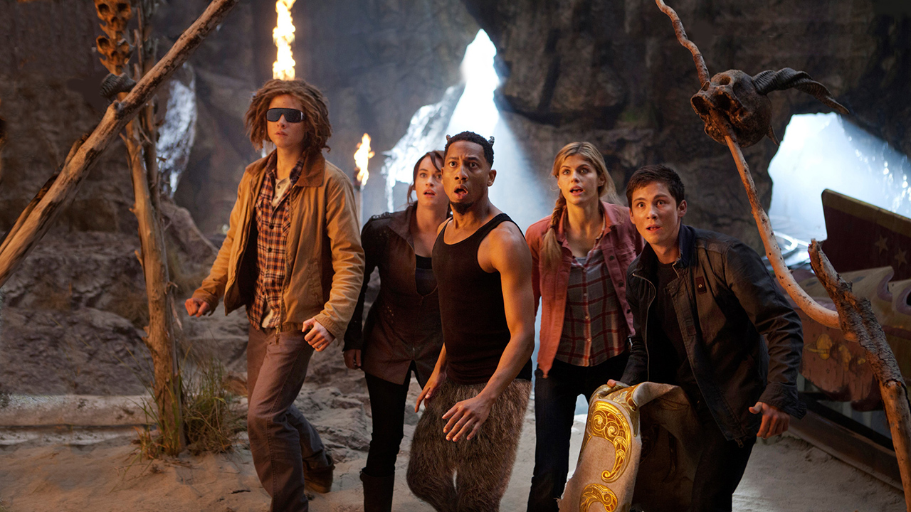 Sea Monster Quest Percy Jackson The Sea Of Monsters 2013 Tripping Through Gateways