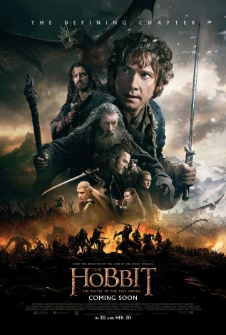 The_Hobbit_Battle_Poster