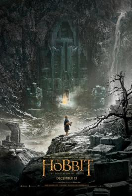 The_Hobbit_Desolation_Poster
