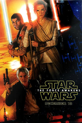 The_Force_Awakens_Poster