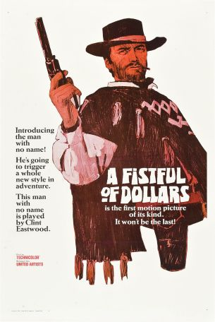 Fistful_of_Dollars_Poster