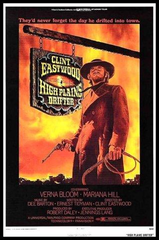 High_Plains_Drifter_Poster