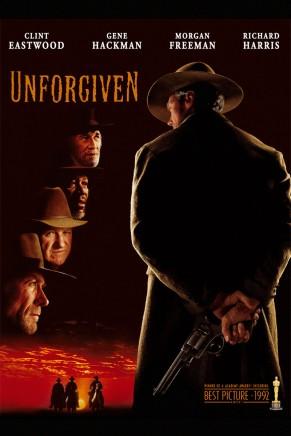 Unforgiven_Poster