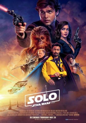 Solo_Poster