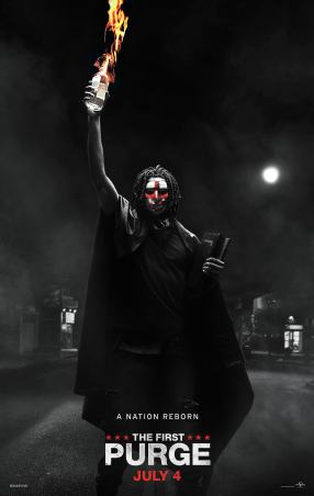 First_Purge_Poster