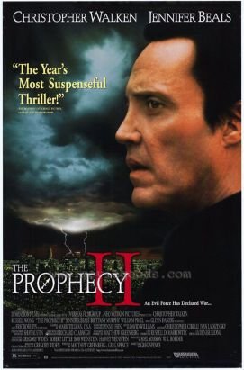 The Prophecy_2_Poster
