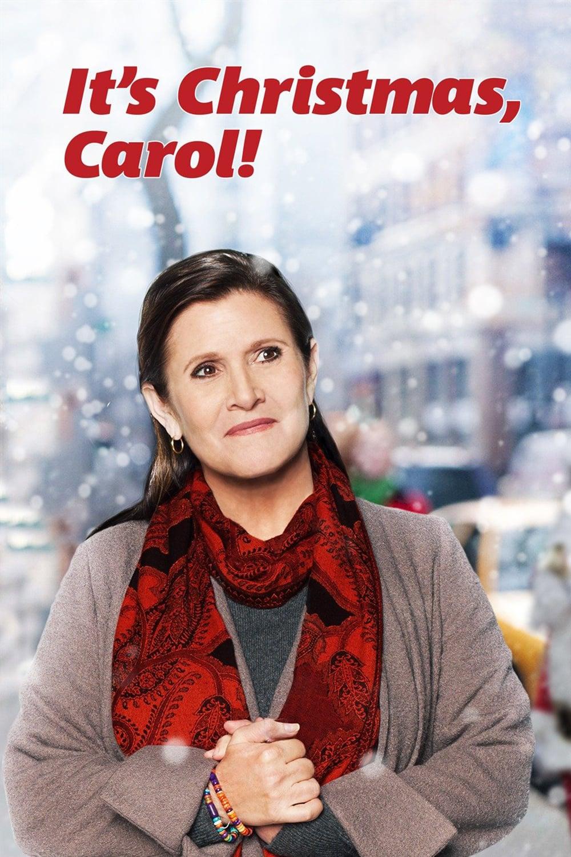 Its_Christmas_Carol_Poster