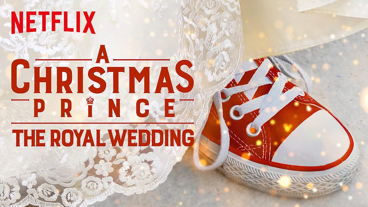 Christmas_Prince_Royal_Wedding_poster