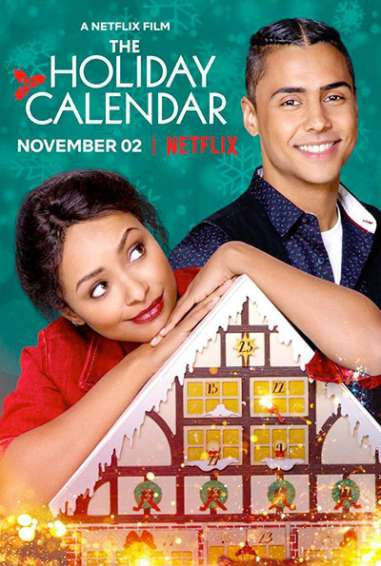 The_Holiday_Calender_Poster