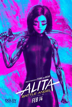 Alita_Battle_Angel_Poster