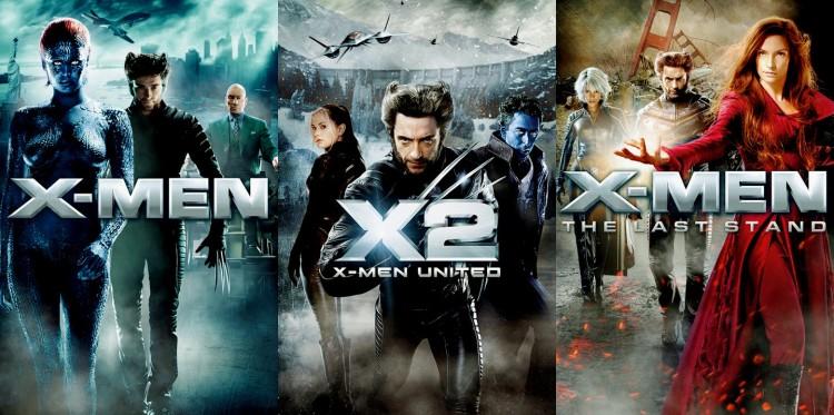 x-men-original-posters