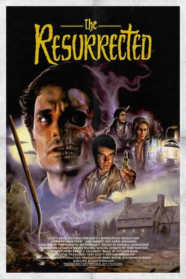 The_Resurrected_Poster